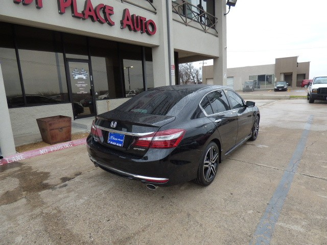 Honda Accord Sedan 2017 price $21,990