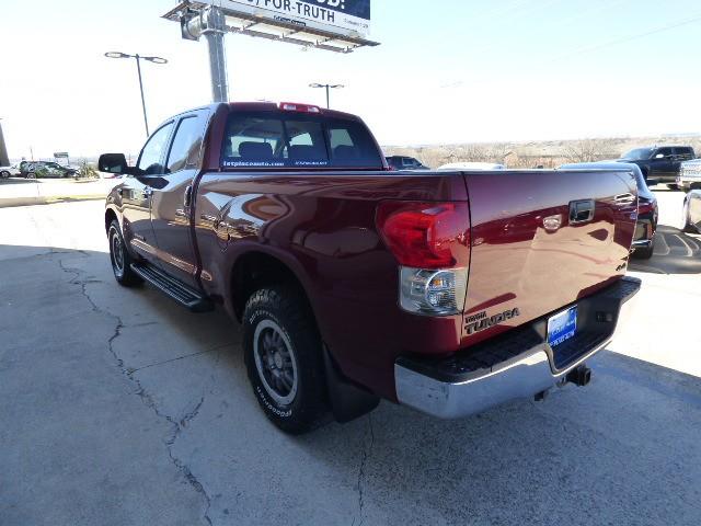 Toyota Tundra 2007 price $21,990