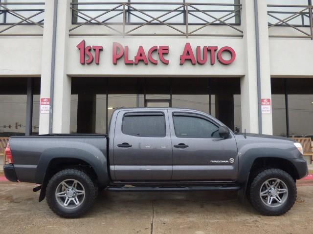 Toyota Tacoma 2012 price $22,990