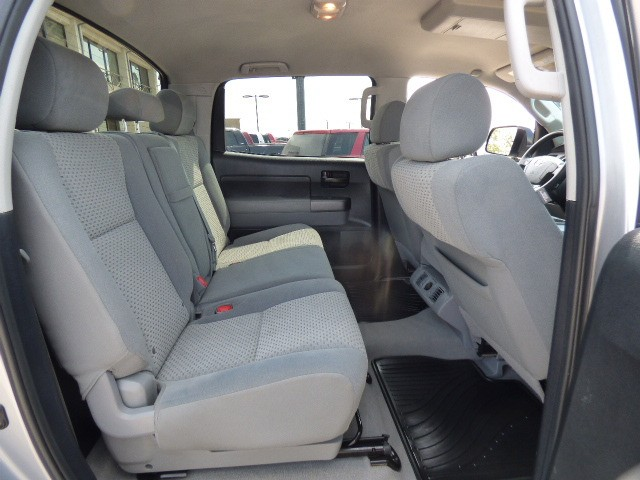 Toyota Tundra 2WD Truck 2011 price $21,990