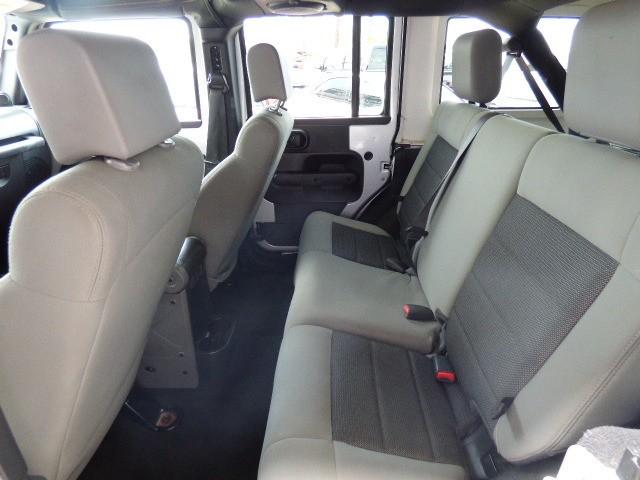Jeep Wrangler 2008 price $19,990