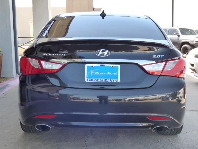Hyundai Sonata 2013 price $15,990