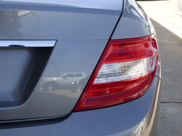 Mercedes-Benz C-Class 2008 price $14,990