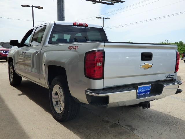 Chevrolet Silverado 1500 2014 price $23,990