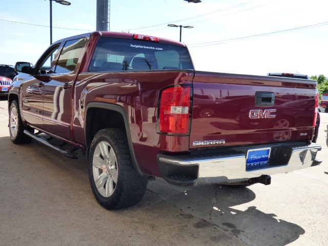 GMC Sierra 1500 2014 price $22,990