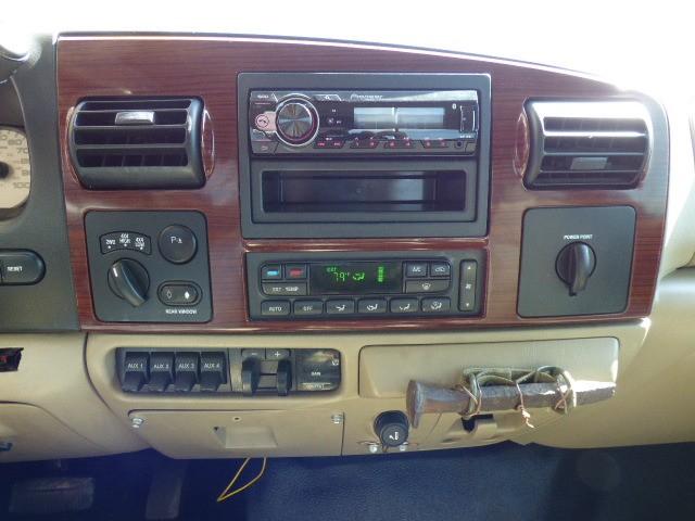 Ford Super Duty F-250 2006 price $22,990