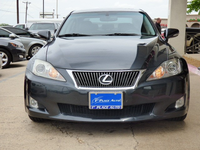 Lexus IS 250 2010 price $16,990
