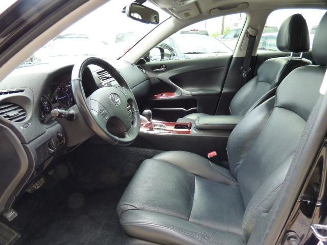 Lexus IS 250 2008 price $15,990
