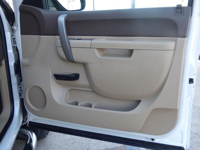 Chevrolet Silverado 1500 2012 price $18,990