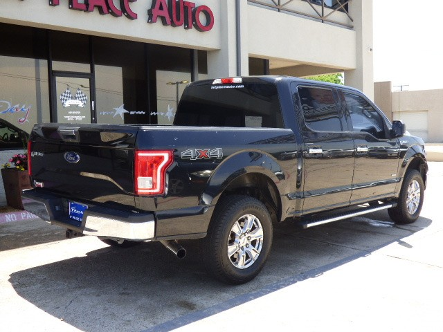 Ford F-150 2015 price $24,990