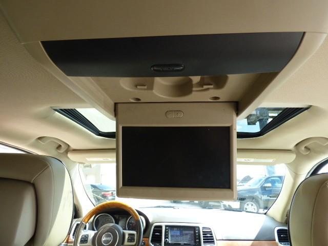 Jeep Grand Cherokee 2011 price $18,990