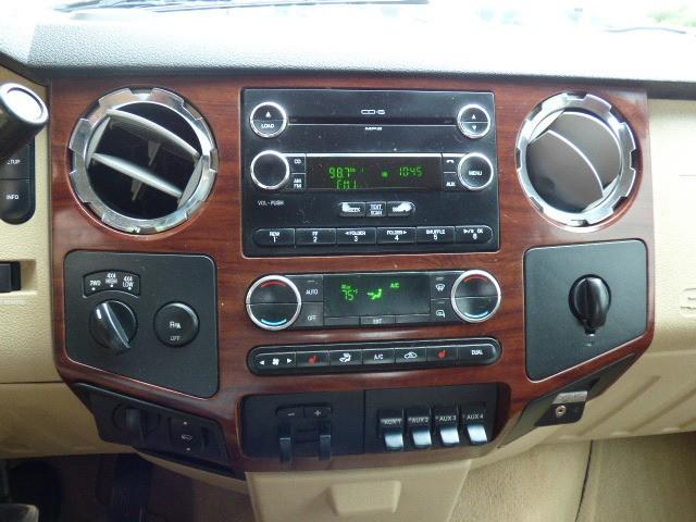 Ford Super Duty F-250 SRW 2009 price $25,990