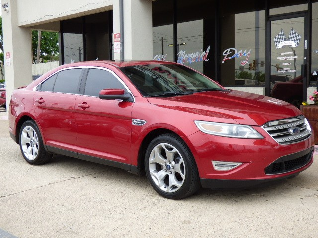 Ford Taurus 2010 price $15,990