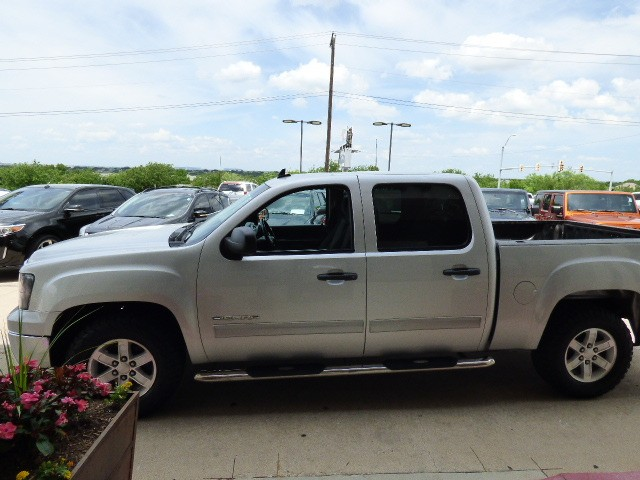 GMC Sierra 1500 2011 price $18,990