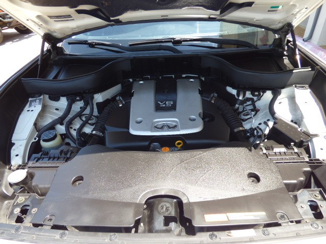 Infiniti FX35 2009 price $17,990