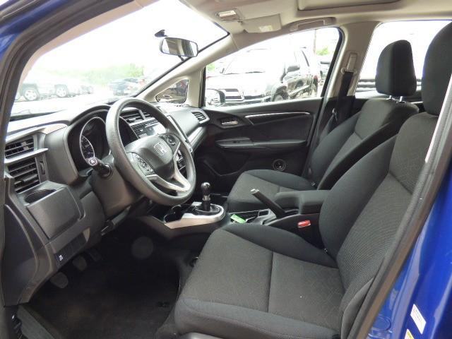 Honda Fit 2015 price $13,990