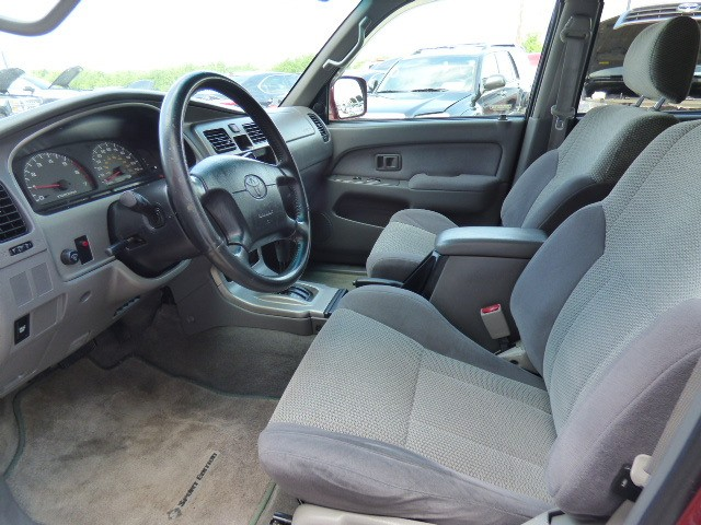 Toyota 4Runner 2002 price $12,990