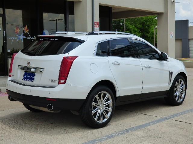 Cadillac SRX 2015 price $22,990