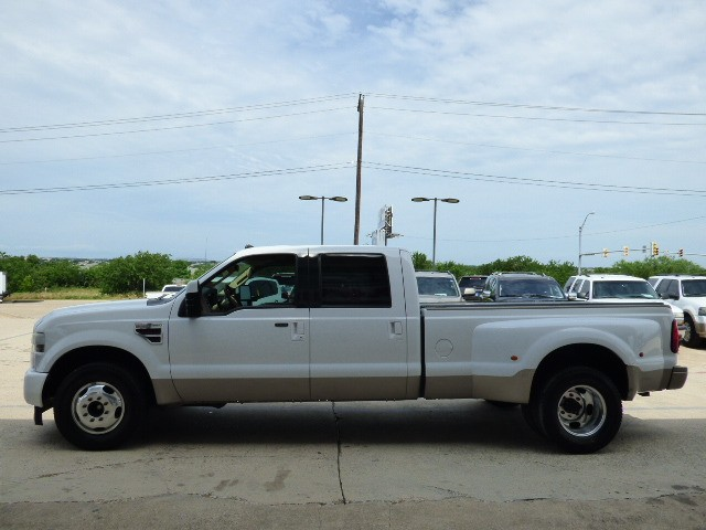 Ford Super Duty F-350 DRW 2008 price $34,990