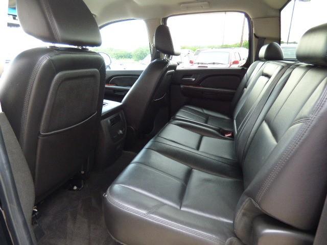 Chevrolet Silverado 2500HD 2009 price $24,990