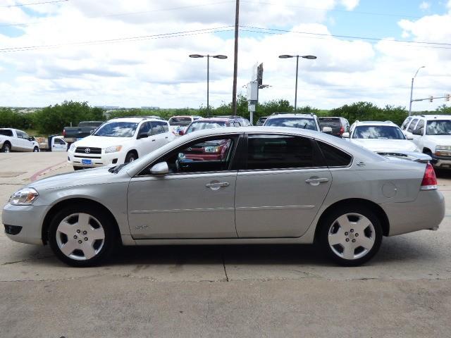Chevrolet Impala 2008 price $9,990