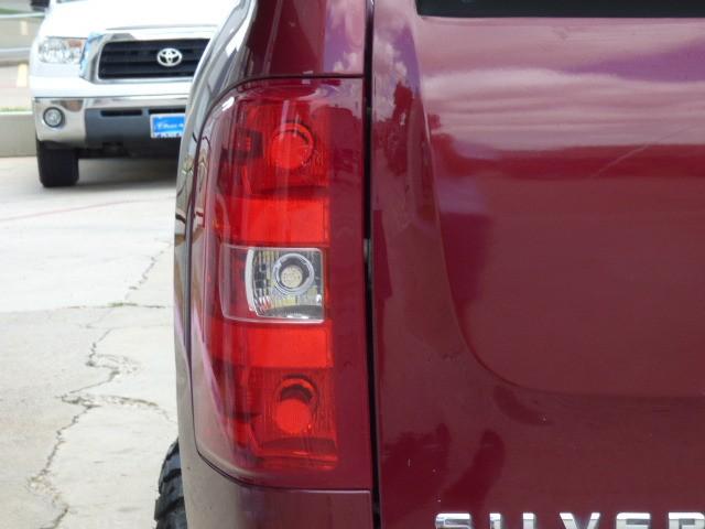 Chevrolet Silverado 1500 2008 price $19,990