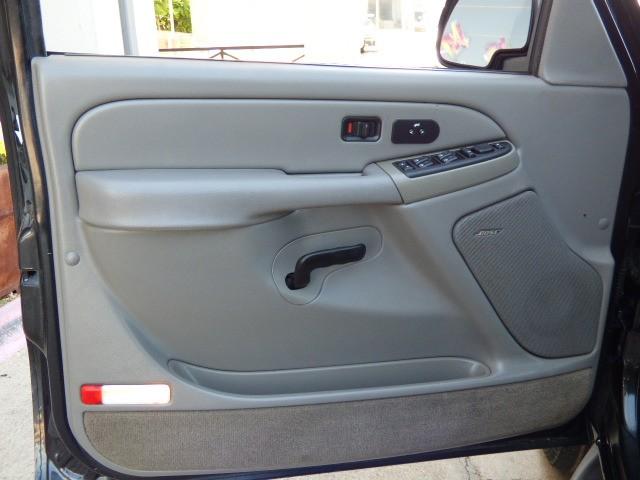 Chevrolet Tahoe 2005 price $8,990