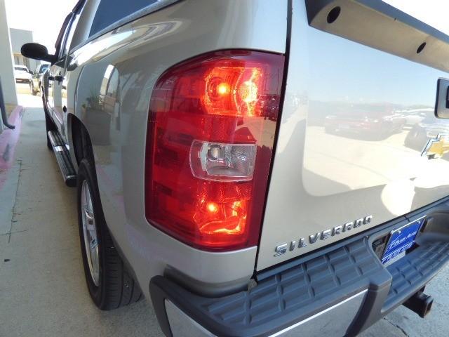 Chevrolet Silverado 1500 2007 price $18,990