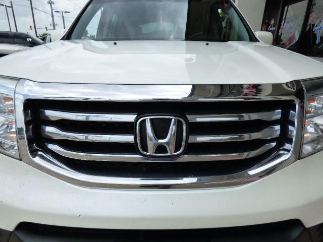 Honda Pilot 2012 price $17,990