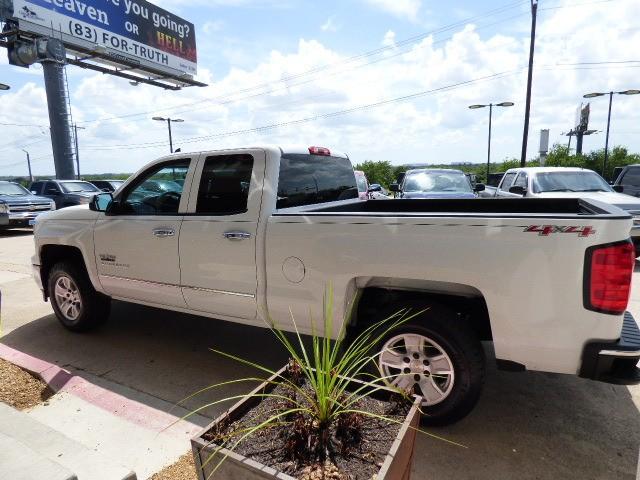 Chevrolet Silverado 1500 2015 price $24,990