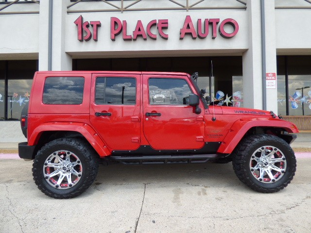 Jeep Wrangler 2007 price $19,990