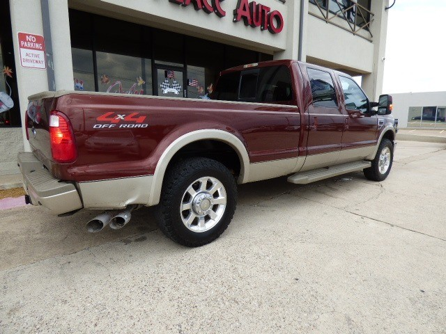Ford Super Duty F-350 SRW 2008 price $25,990