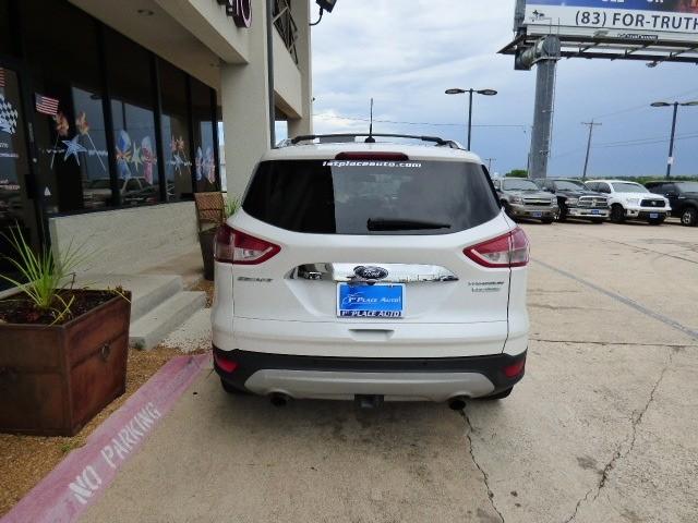Ford Escape 2014 price $15,990