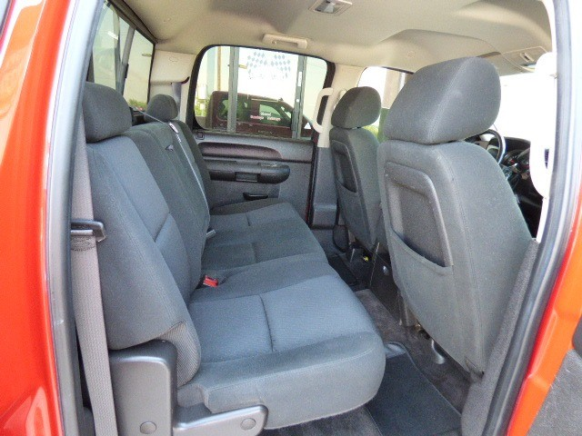 Chevrolet Silverado 1500 2011 price $17,990