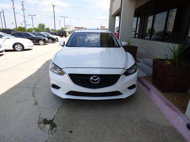 Mazda Mazda6 2015 price $16,990