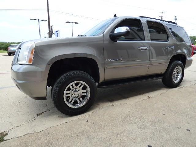GMC Yukon 2007 price $18,990