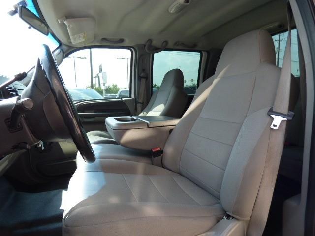 Ford Super Duty F-250 2007 price $22,990