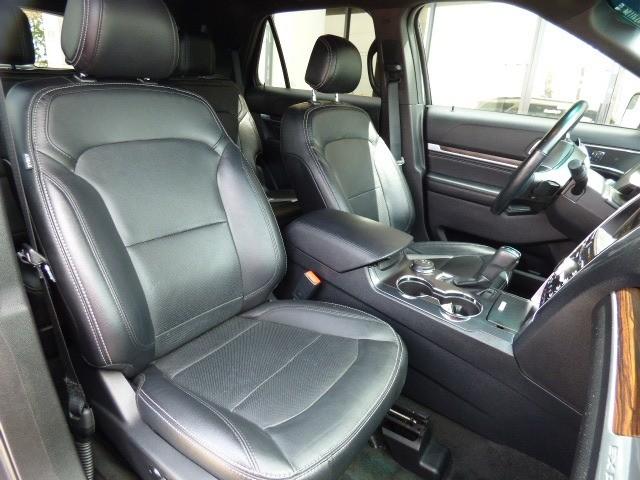 Ford Explorer 2016 price $27,990