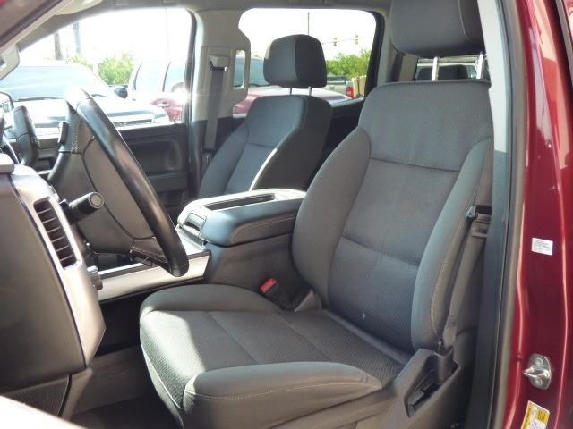 Chevrolet Silverado 1500 2015 price $27,990