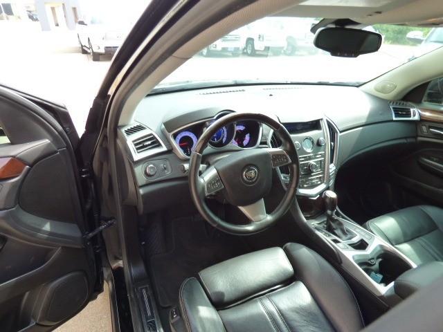 Cadillac SRX 2012 price $18,990