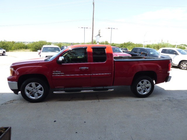 GMC Sierra 1500 2013 price $18,990