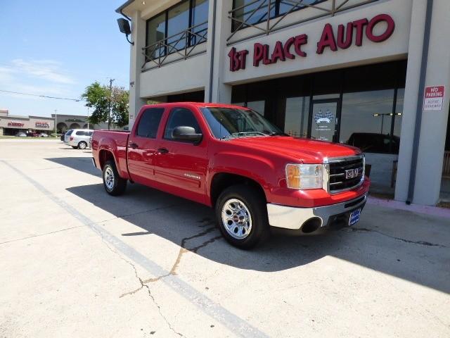 GMC Sierra 1500 2010 price $18,990