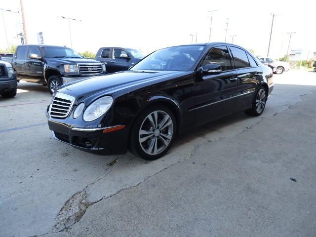 Mercedes-Benz E-Class 2008 price $7,490 Cash