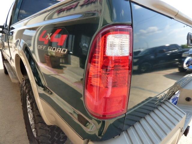 Ford Super Duty F-250 SRW 2008 price $24,990