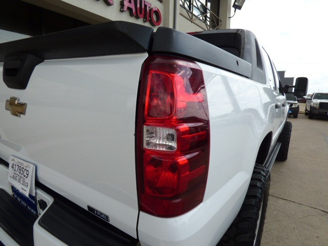 Chevrolet Avalanche 2007 price $18,990