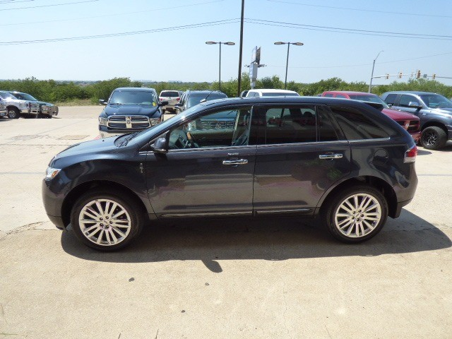 Lincoln MKX 2013 price $19,990