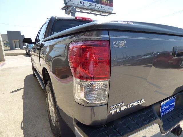 Toyota Tundra 4WD Truck 2011 price $22,990