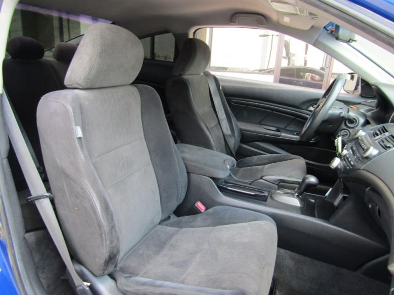 Honda Accord Cpe 2008 price $13,990
