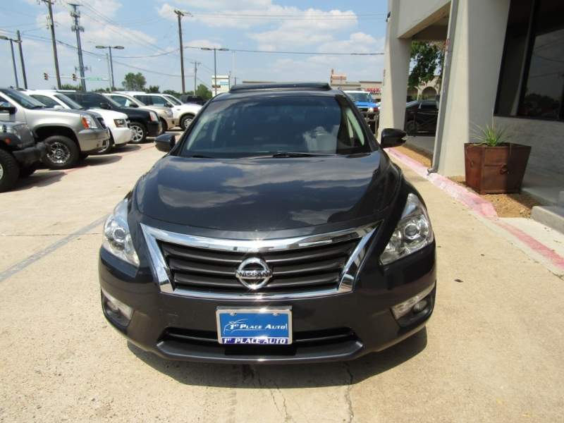 Nissan Altima 2015 price $16,990