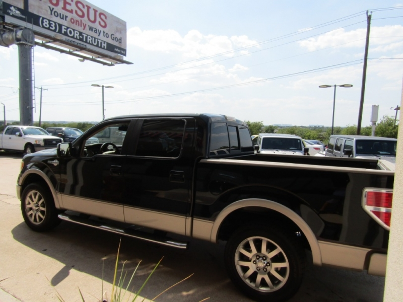 Ford F-150 2009 price $18,990